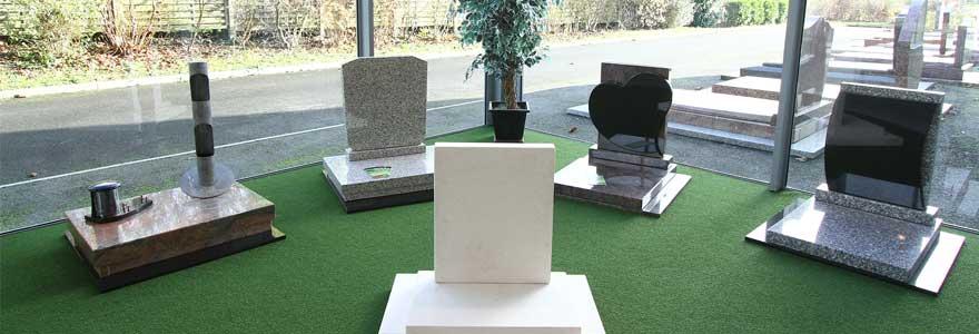 organisation des obsèques