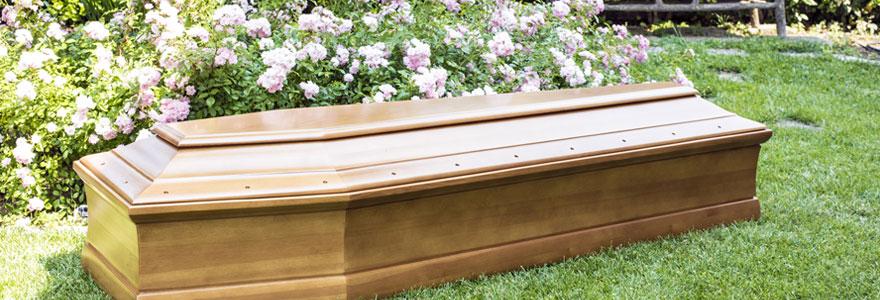 Entreprise de pompes funèbres de confiance en ligne