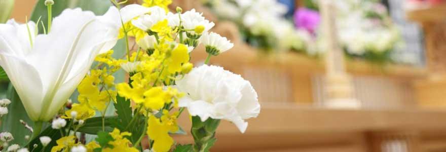 Entreprises de pompes funèbres en Ile de France